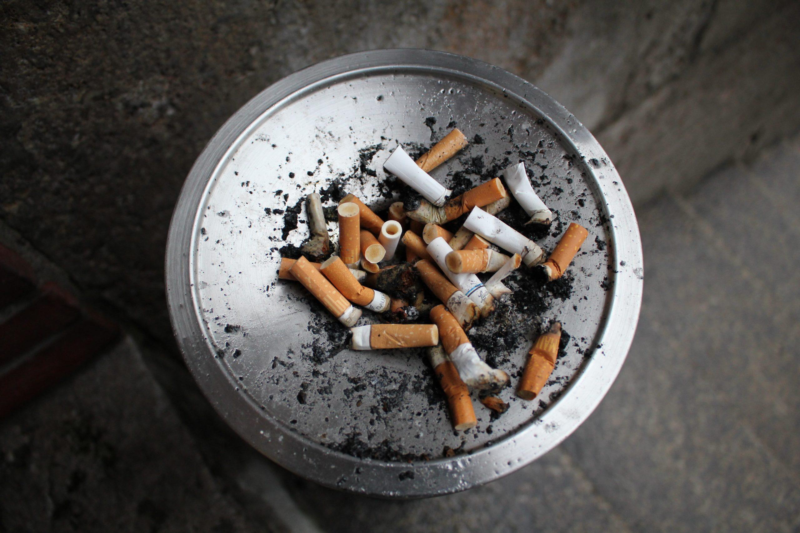104 Days Smoke-Free and 1560 Cigarettes Not Smoked