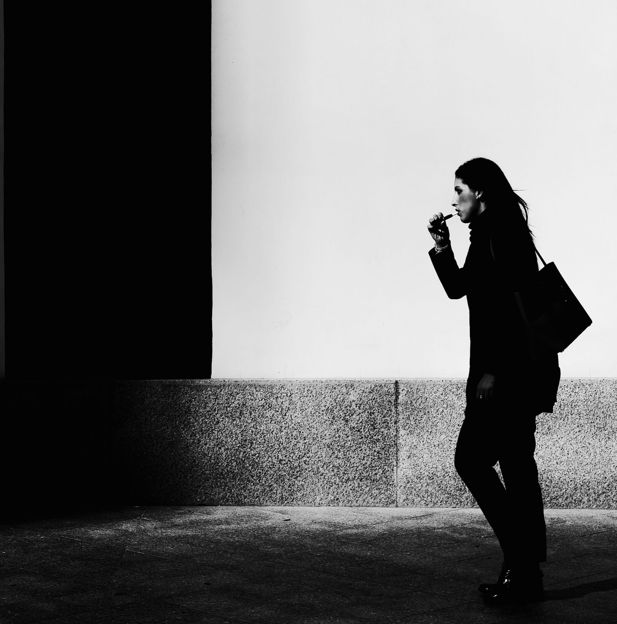 Virtually Effortless Smoking Cessation with the Right Techniques